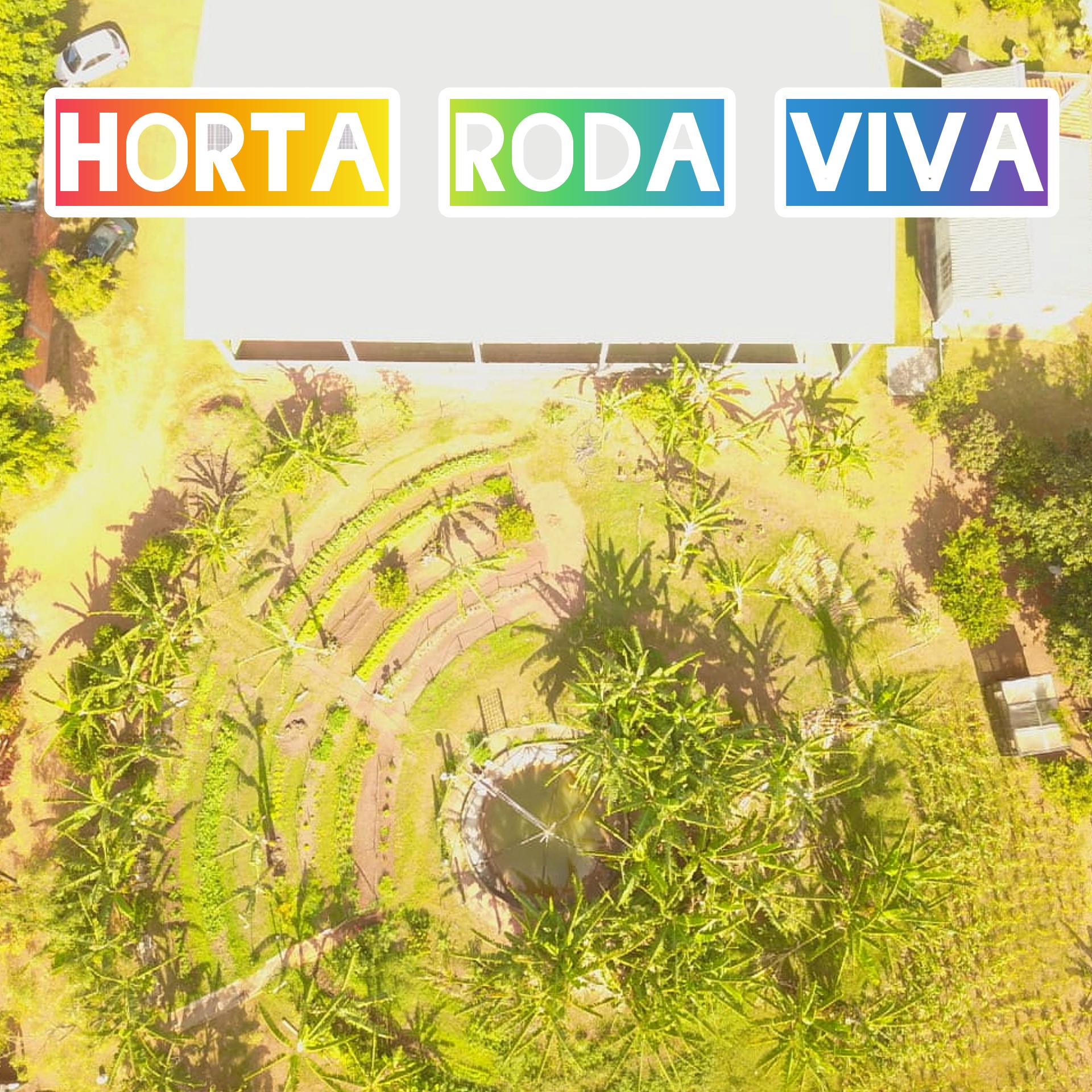 Horta Orgânica Roda Viva