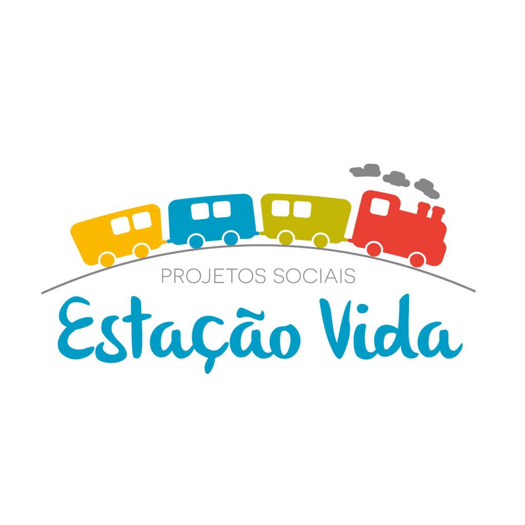 Logo ONG Estação Vida Uberlândia
